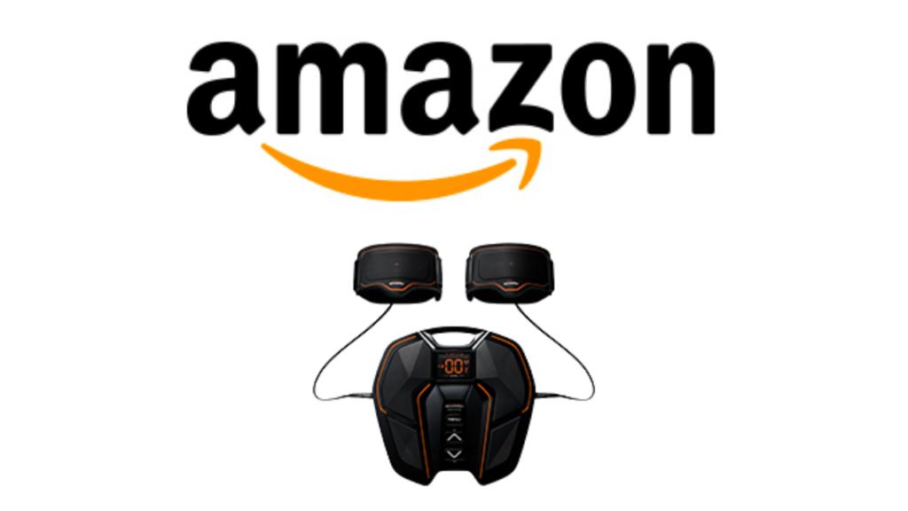 AmazonのSIXPADフットフィットプラスの口コミ