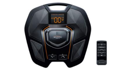 新発売SIXPAD Foot Fit2の特徴