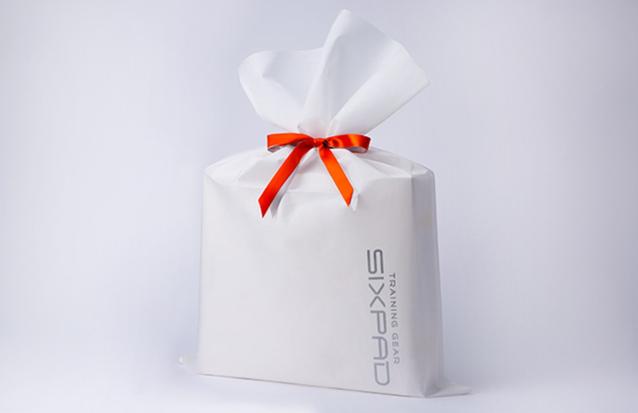 SIXPAフットフィットライトはプレゼント用におすすめ